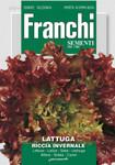 Salatsamen - Salat Frisée D'Amérique von Franchi Sementi [MHD 12/2019]
