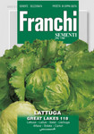 Salat Great Lakes 118 | Salatsamen von Franchi Sementi