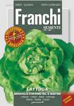 Salatsamen - Salat Meraviglia D'Inverno Sel. S.Martino von Franchi Sementi [MHD 12/2018]