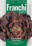 Salatsamen - Salat Pesciatina von Franchi Sementi