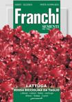 Salat Rossa Ricciolina | Salatsamen von Franchi Sementi