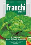 Salat Testa Di Burro D'Inverno | Salatsamen von Franchi Sementi