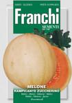 Gemüsesamen - Melone Rampicante Zuccerino von Franchi Sementi