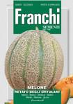 Gemüsesamen - Melone Retato Degli Ortolani von Franchi Sementi