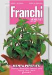 Pfefferminze Piperita | Pferfferminzsamen von Franchi Sementi