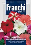 Petunie Nana Compatta Multicolor | Petuniesamen von Franchi Sementi