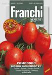 Tomate Big Rio 2000 F1-Hybride | Tomatensamen von Franchi Sementi