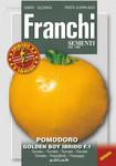 Tomatensamen - Tomate Golden Boy Hybrid F.1 von Franchi Sementi