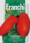 Tomatensamen - Tomate Scatolone von Franchi Sementi