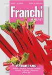 Gemüsesamen - Rhabarber von Franchi Sementi