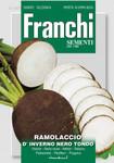 Rettichsamen - Rettich Nero Tondo D'Inverno von Franchi Sementi
