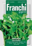Salatsamen - Rucola Coltivata von Franchi Sementi