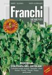Salatsamen - Rucola Coltivata Sel. Ortolani von Franchi Sementi [MHD 12/2018]