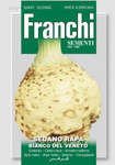 Selleriesamen - Knollen-Sellerie Bianco Del Veneto von Franchi Sementi
