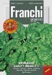 Spinatsamen - Spinat Early 7 Ibrido F.1 von Franchi Sementi [MHD 12/2018]