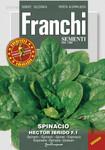 Spinatsamen - Spinat Hector Ibrido F.1 von Franchi Sementi