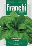Spinatsamen - Spinat Viking von Franchi Sementi [MHD 12/2018]
