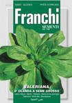 Salatsamen - Feldsalat D'Olanda A Seme Grosso von Franchi Sementi