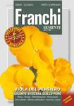 Stiefmütterchen Schweizer Gelbe von Franchi Sementi