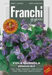 Duftfeilchen Odorosa Blue von Franchi Sementi [MHD 12/2018]