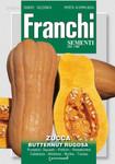 Riesenkürbis Butternut Rugosa | Kürbissamen von Franchi Sementi