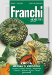 Kürbissamen - Riesenkürbis Marina Di Chioggia von Franchi Sementi