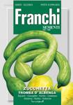 Kürbissamen - Kürbis Tromba D'Albenga von Franchi Sementi