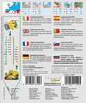 Kürbissamen - Zucchini Gold Rush Ibrido F.1 von Franchi Sementi
