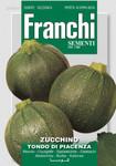 Kürbissamen - Speisekürbis Tondo Di Piacenza von Franchi Sementi