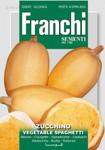 Kürbissamen - Speisekürbis Vegetable Spaghetti von Franchi Sementi