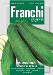 Kürbissamen - Zucchini Verde D'Italia von Franchi Sementi