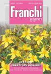 Kräutersamen - Echtes Johanniskraut von Franchi Sementi