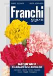 Nelke Chabaud mehrfarbig von Franchi Sementi