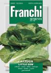 Salatsamen - Salat Little Gem von Franchi Sementi [MHD 12/2018]
