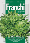 Salatsamen - Salat Catalogna von Franchi Sementi