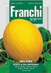 Melone Giallo Da Inverno | Kürbissamen von Franchi Sementi