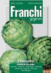 Gemüsesamen - Artischocke Green Globe von Franchi Sementi