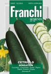 Gurke Sensation | Gurkensamen von Franchi Sementi