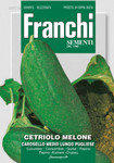 Gurkensamen - Gurke Carsello Medio Lungo Pugliese von Franchi Sementi