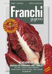 Salatsamen - Blattchicorée Rossa Di Verona Sel. Arca von Franchi Sementi [MHD 12/2018]