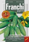 Gurkensamen - Gurke Cetriolino Levina F.1 von Franchi Sementi