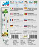 Spinat Baby Leaf Ibrido F1-Hybride | Spinatsamen von Franchi Sementi