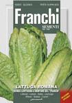 Salat Romana Lentissima a Montare Sel. Franchi | Salatsamen von Franchi Sementi