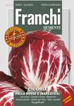Blattchicorée Palla Rossa 6 (Marzatica)   Blattchicoréesamen von Franchi Sementi