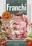 Blattchicorée Variegata Precoce Romea | Blattchicoréesamen von Franchi Sementi [MHD 12/2019]