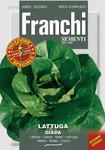 Salat Giada | Salatsamen von Franchi Sementi