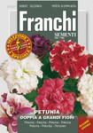 Petunie Nana Doppia Multicolor | Petuniensamen von Franchi Sementi