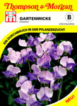 Gartenwicke Erewhon  von Thompson & Morgan
