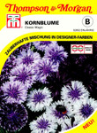Kornblume Classic Magic | Kornblumensamen von Thompson & Morgan