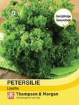 Kräutersamen - Petersilie Lisette von Thompson & Morgan